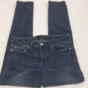 Joe Fresh high waisted jeans